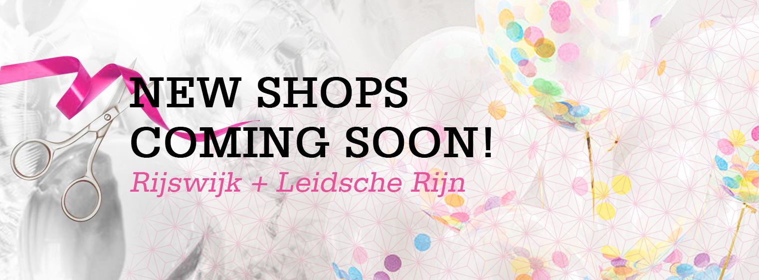 new shop RIJS + LR